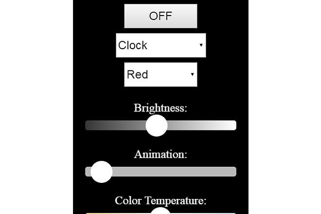 Sketch, firmware for Arduino, AVR 1 - kwork.com