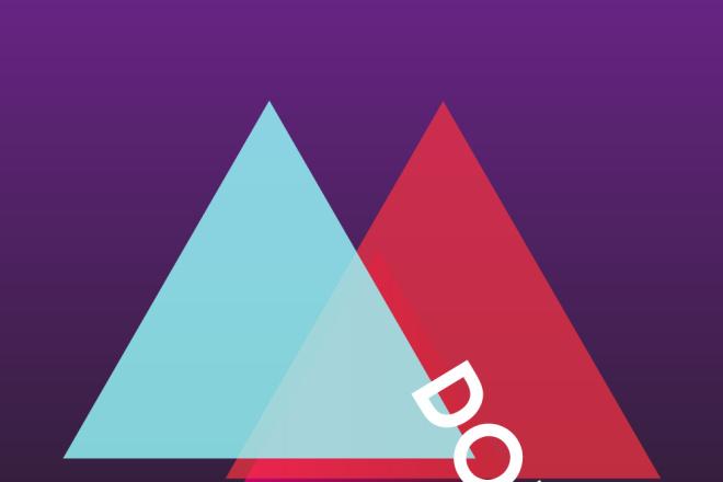 Create a logo 1 - kwork.com