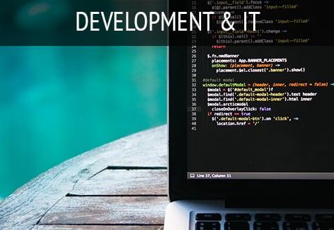 Development & IT