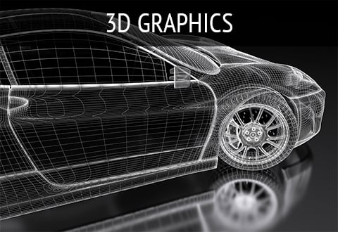 3D Graphics & Flash