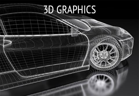 3D Graphics & Flash