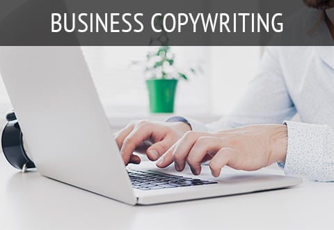 Business Copywriting