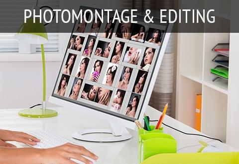 Photomontage & Editing