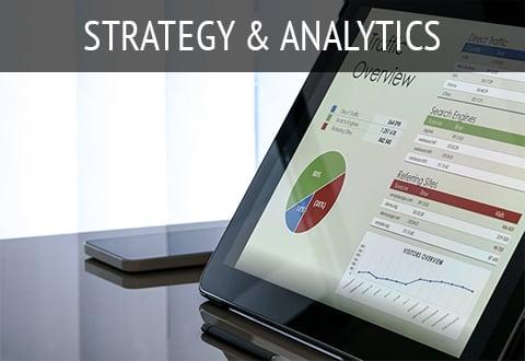 Strategy & Analytics
