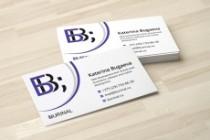 Business cards design 10 - kwork.com
