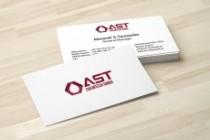 Business cards design 13 - kwork.com