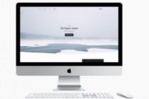 Business site HTML 5 - kwork.com