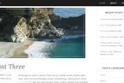 I Will Create Attractive Looking Blog Site On WordPress 10 - kwork.com