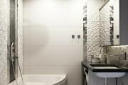 Bathroom design and visualization 5 - kwork.com