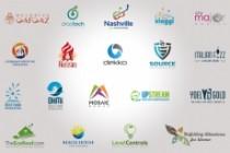 3 stunning logo designs 6 - kwork.com