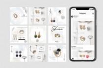 Design for instagram 5 - kwork.com