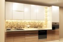 Visualization of Kitchen 8 - kwork.com