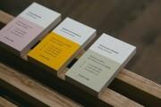 Make the design of business cards 4 - kwork.com