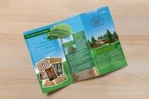 Booklet Design 10 - kwork.com