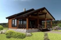Design of individual houses 8 - kwork.com