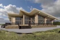 Design of individual houses 9 - kwork.com