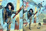 Illustration 7 - kwork.com