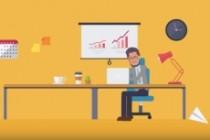 Animated Video 3 - kwork.com