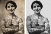 Old Photo Restoration 6 - kwork.com