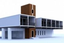 Visualization of an exterior 11 - kwork.com