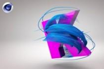 Create 3d intro 4 - kwork.com