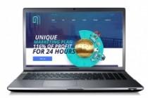I Will Create Stunning Landing Page Design 5 - kwork.com