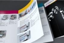 Printing layout 3 - kwork.com