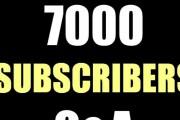 7000 followers on your instagram 5 - kwork.com