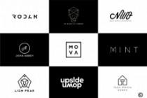 I Will Design Modern And Minimal Logotype 4 - kwork.com