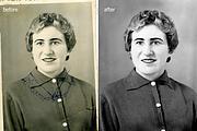 Restoration of photos 11 - kwork.com