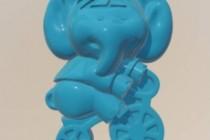 Model for 3D printer or CNC machine 9 - kwork.com
