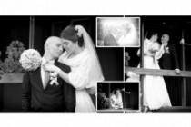I will design the wedding photo book 3 - kwork.com