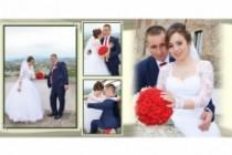 I will design the wedding photo book 4 - kwork.com