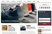 Business website development on WordPress 5 - kwork.com