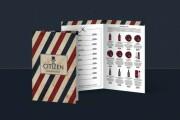 I will design a professional tripartite bifold brochure 11 - kwork.com