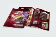 I will design a professional tripartite bifold brochure 13 - kwork.com