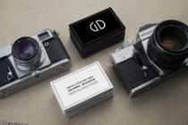 Business cards design creation 5 - kwork.com