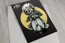 Stickers 6 - kwork.com