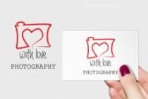 Create a logotype from scratch 9 - kwork.com
