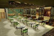 I will make an visual interior design concept 5 - kwork.com