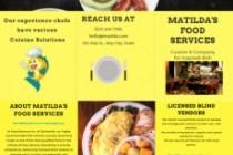 Creating Brochure and Booklet 10 - kwork.com