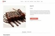 Online store on WordPress 4 - kwork.com