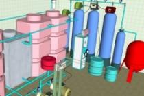 3D technical modelling 13 - kwork.com