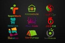 I will do 3 amazing logotype design concepts 4 - kwork.com