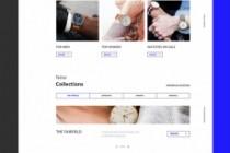Design web-site 9 - kwork.com