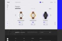 Design web-site 10 - kwork.com