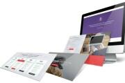 Website page design 5 - kwork.com