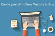 Build 5 page responsive WordPress website on a Premium Theme 4 - kwork.com
