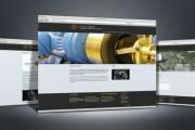 Build 5 page responsive WordPress website on a Premium Theme 5 - kwork.com