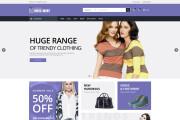 Online store on WordPress 17 - kwork.com
